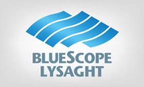 Bluescope Lysaght : Print Ad & Banner