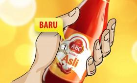 ABC Chilli Sauce Animatic