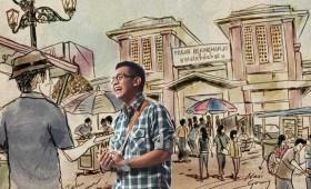 Bango Cita Rasa Nusantara