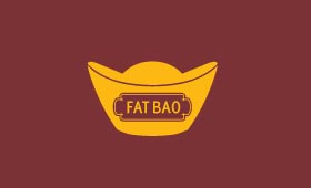 Fat Bao : Corporate Identity & Collaterals