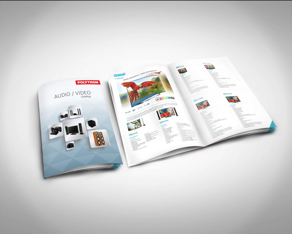 Katalog AV Polytron