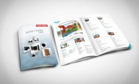 Polytron : Booklet Catalog
