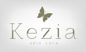 KEZIA Skin Expert : Corporate Identity