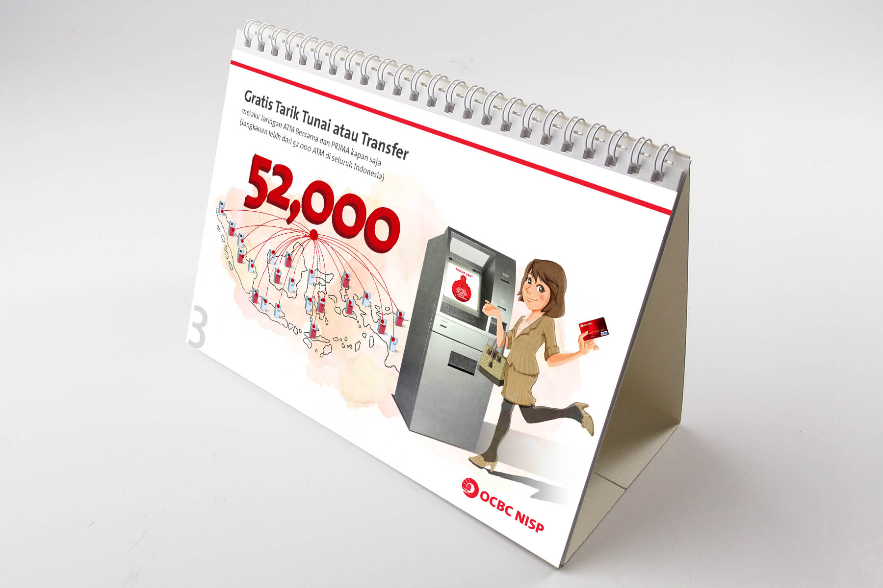 OCBC Sales Kit Illustrations1