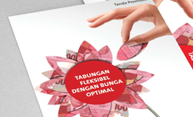 OCBC NISP : Savings Product