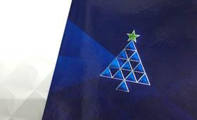 PII Quarry : Christmas Card