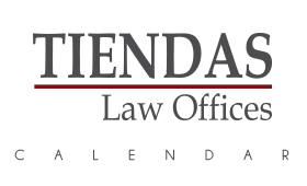 TIENDAS : Calendar